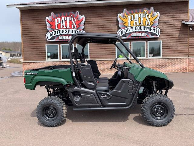 2019 Yamaha Viking in Greenland, Michigan - Photo 1