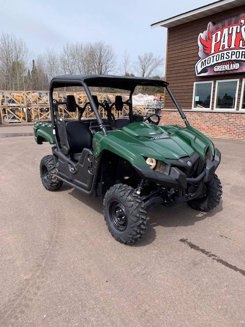 2019 Yamaha Viking in Greenland, Michigan - Photo 2