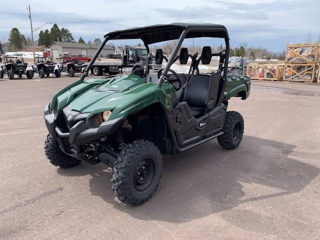 2019 Yamaha Viking in Greenland, Michigan - Photo 4