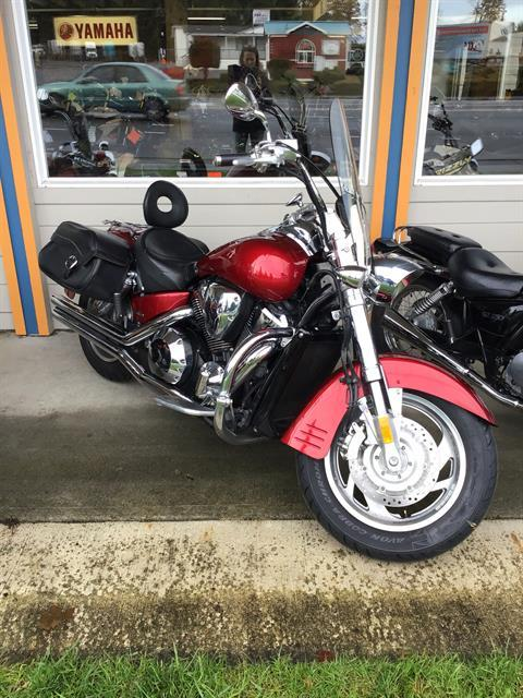 2005 Honda VTX™ 1800R in Olympia, Washington