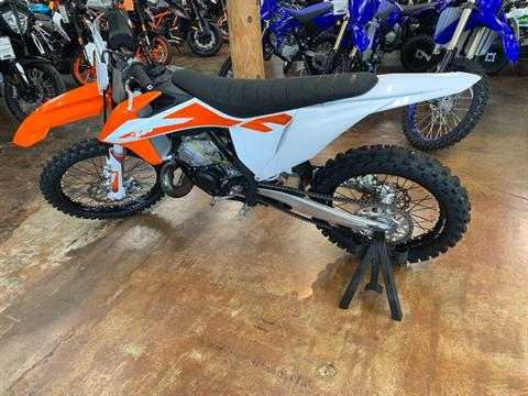 2020 KTM 250 SX in Olympia, Washington - Photo 1