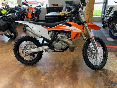 2020 KTM 250 SX in Olympia, Washington - Photo 2