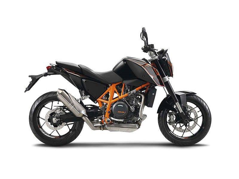 new 2015 ktm 690 duke motorcycles in olympia, wa