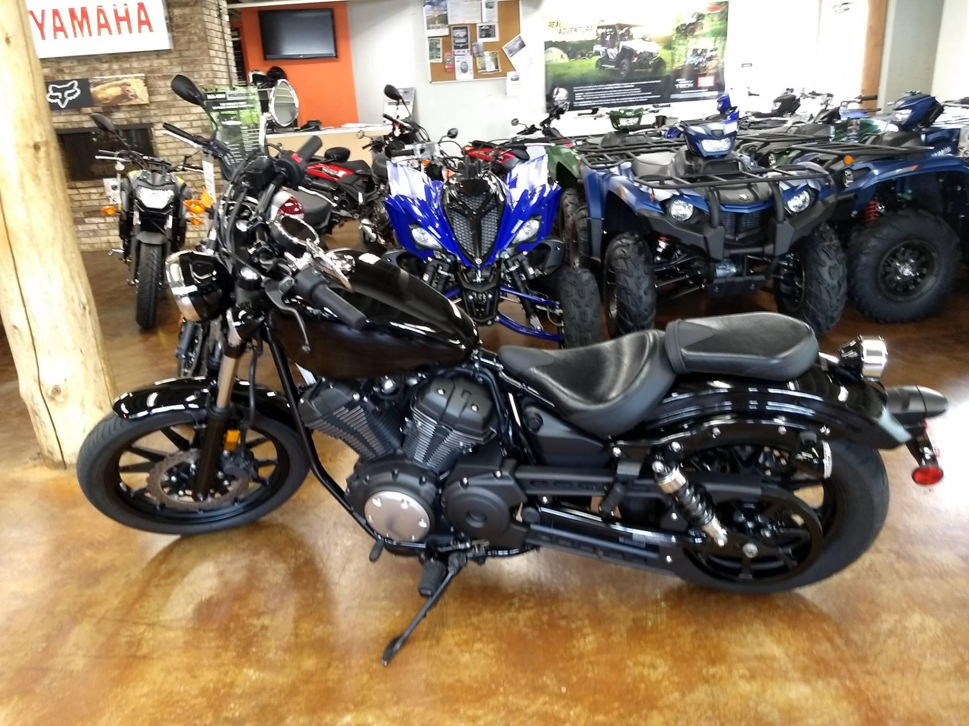 2014 Yamaha Bolt for sale 233939