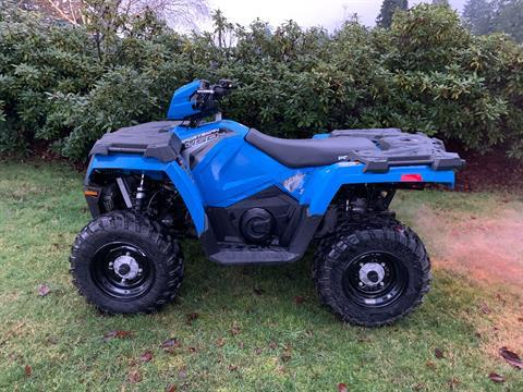 2018 Polaris Sportsman 450 H.O. in Olympia, Washington