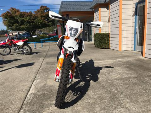 2017 KTM 300 XC-W Six Days in Olympia, Washington