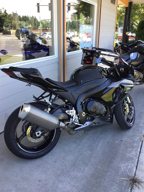 2014 Suzuki GSX-R1000™ in Olympia, Washington - Photo 3