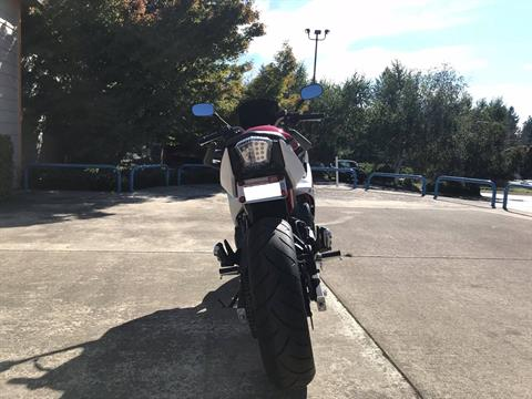 2014 Yamaha FZ6R in Olympia, Washington