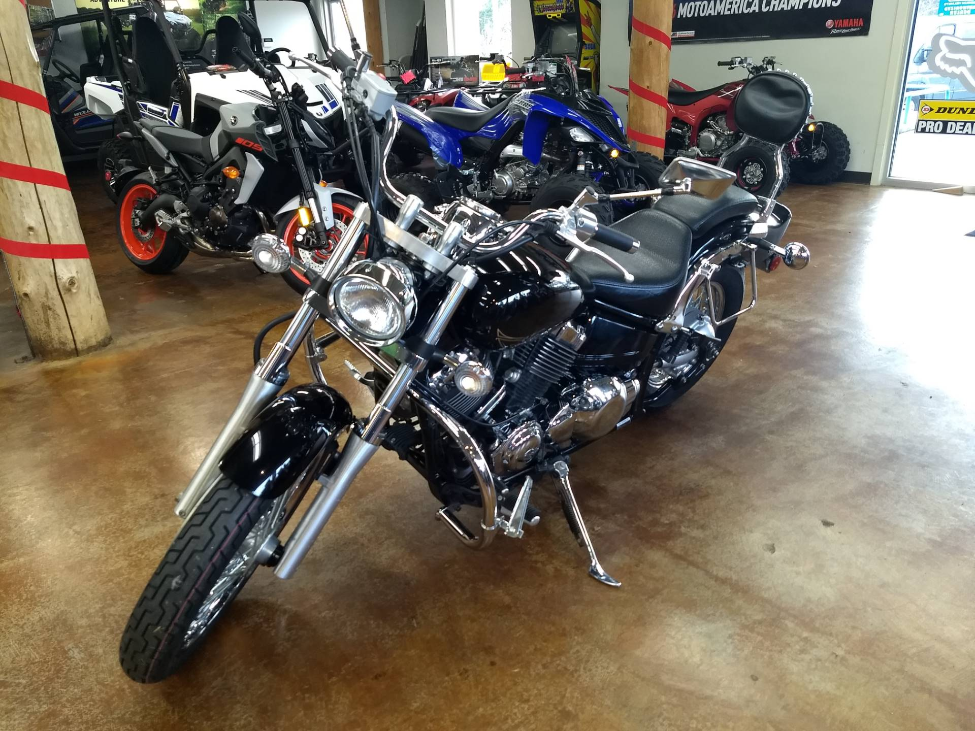 2013 Yamaha V Star 650 Custom for sale 1877
