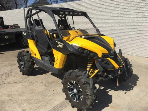 2014 Can-Am Maverick™  1000R X mr in Richardson, Texas