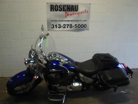2010 Harley-Davidson Electra Glide® Classic in Dearborn Heights, Michigan