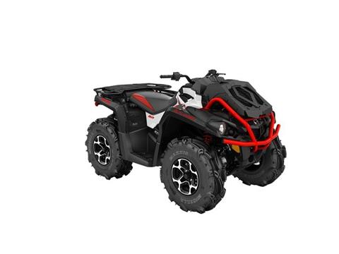 2016 Can-Am Outlander L X mr 570 in Dearborn Heights, Michigan