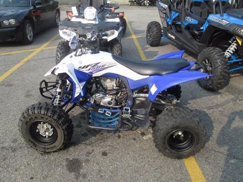 2016 Yamaha YFZ450R in Dearborn Heights, Michigan