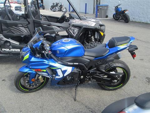 2015 Suzuki GSX-R1000 in Dearborn Heights, Michigan