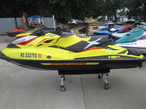 2015 Sea-Doo RXP®-X® 260 in Dearborn Heights, Michigan