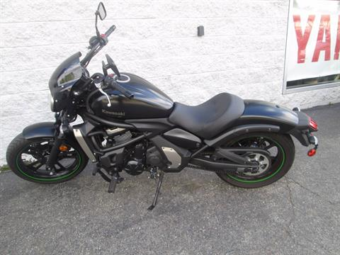 2015 Kawasaki Vulcan® S ABS in Dearborn Heights, Michigan