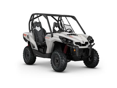 2016 Can-Am Commander 800R in Dearborn Heights, Michigan