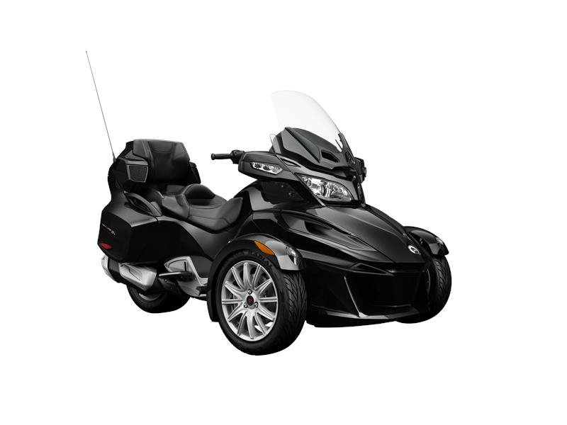 2016 Can-Am Spyder RT SM6 in Dearborn Heights, Michigan