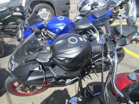 2015 Suzuki GSX-R750 in Dearborn Heights, Michigan