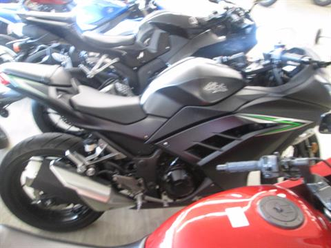 2016 Kawasaki Ninja 300 in Dearborn Heights, Michigan