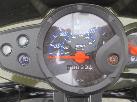 2016 Yamaha ZUMA 50 in Dearborn Heights, Michigan