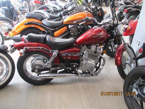 2012 Honda Rebel®  (CMX250C) in Dearborn Heights, Michigan