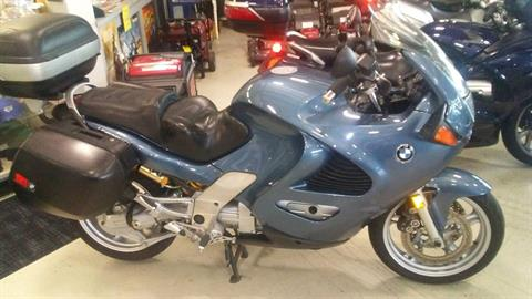 1998 BMW K1200RS ABS in Merced, California