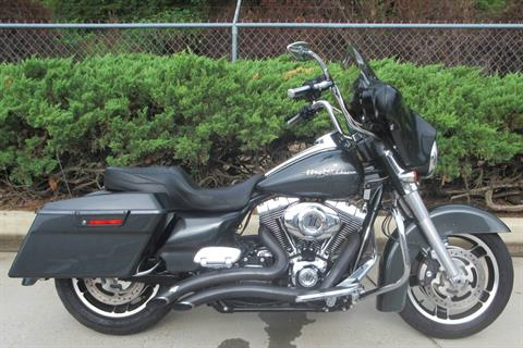 2009 Harley-Davidson Street Glide® in Sumter, South Carolina