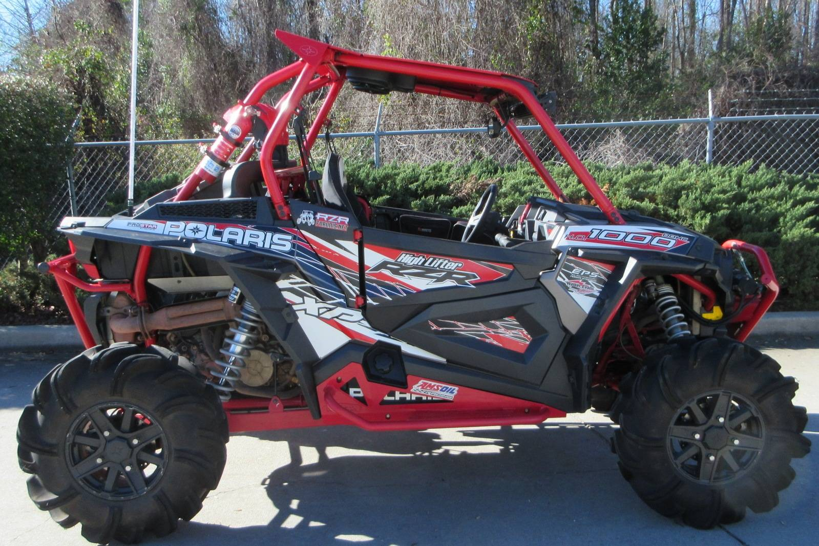 2016 Polaris Rzr Xp 1000 Eps High Lifter Edition In Sumter South Carolina