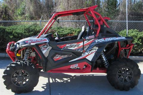 2016 Polaris RZR XP 1000 EPS High Lifter Edition in Sumter, South Carolina