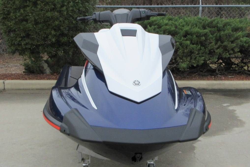 2019 Yamaha VX Cruiser HO in Sumter, South Carolina - Photo 4