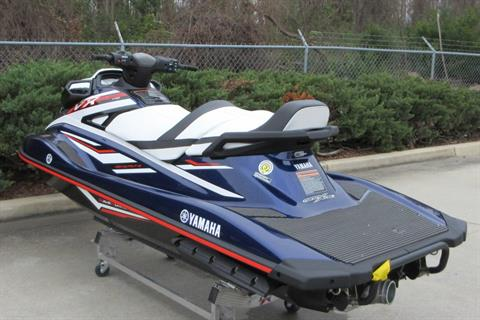 2019 Yamaha VX Cruiser HO in Sumter, South Carolina - Photo 6