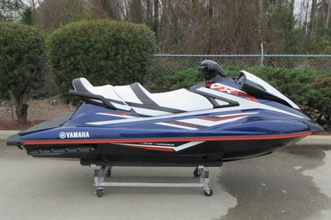 2019 Yamaha VX Cruiser HO in Sumter, South Carolina - Photo 1