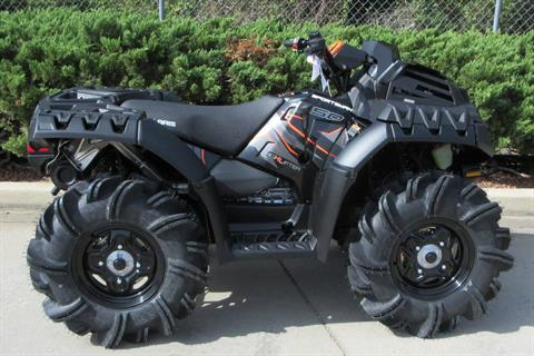 2019 Polaris Sportsman 850 High Lifter Edition in Sumter, South Carolina - Photo 1