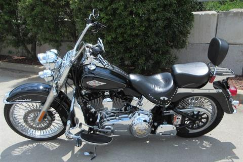 2014 Harley-Davidson Heritage Softail® Classic in Sumter, South Carolina - Photo 2