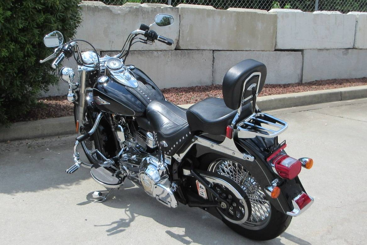2014 Harley-Davidson Heritage Softail® Classic in Sumter, South Carolina - Photo 6
