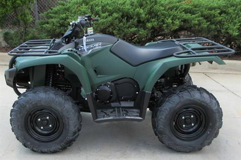 2018 Yamaha Kodiak 450 in Sumter, South Carolina