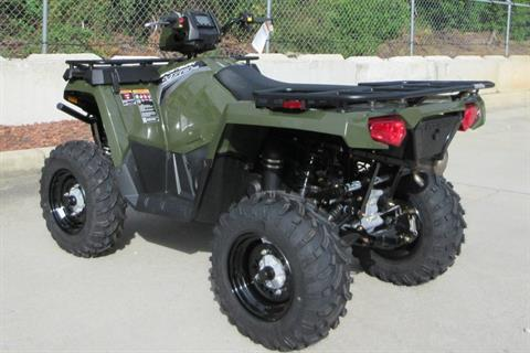 2020 Polaris Sportsman 450 H.O. Utility Package in Sumter, South Carolina - Photo 8