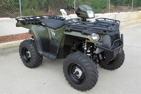 2020 Polaris Sportsman 450 H.O. Utility Package in Sumter, South Carolina - Photo 5