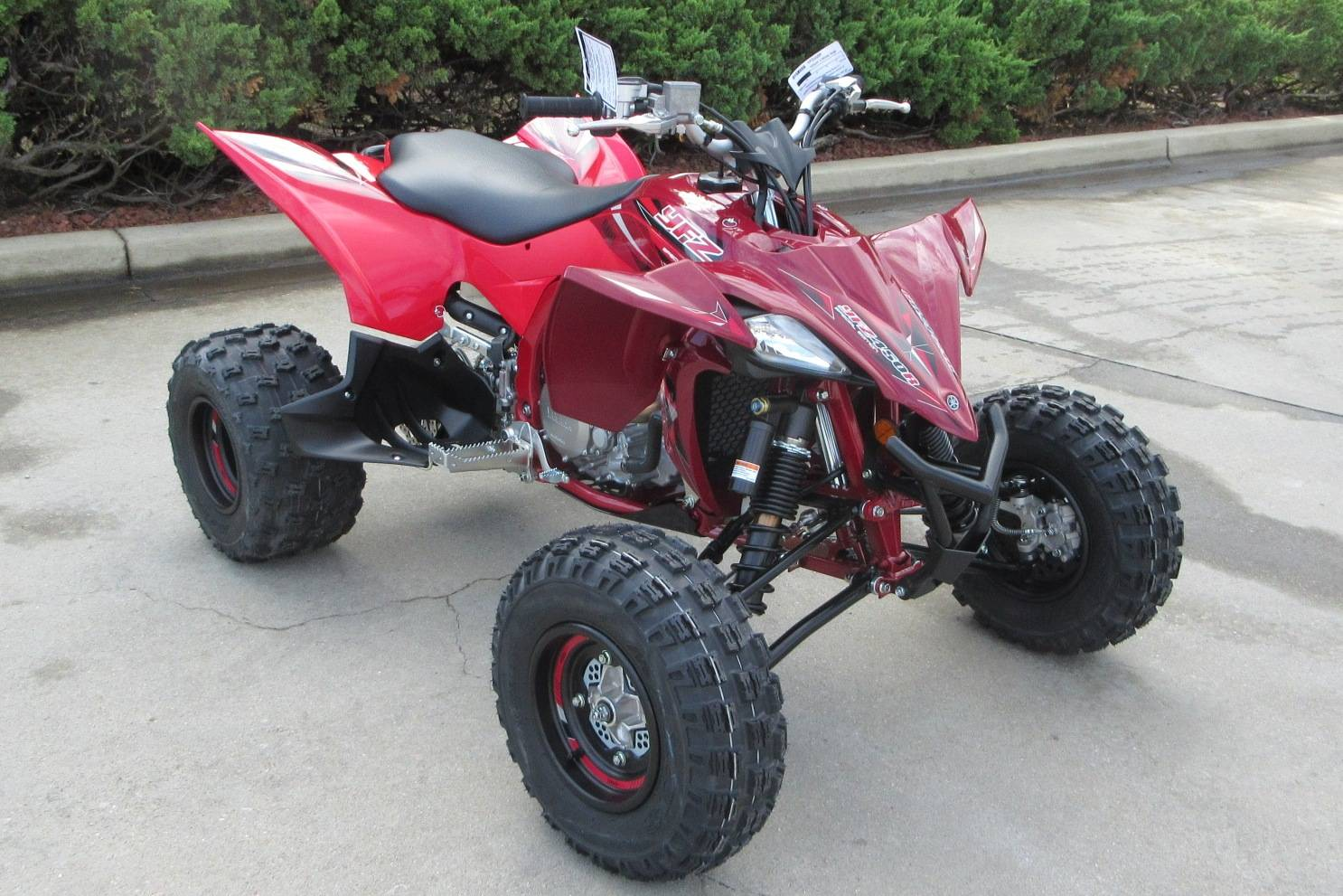 2019 Yamaha YFZ450R SE in Sumter, South Carolina - Photo 5