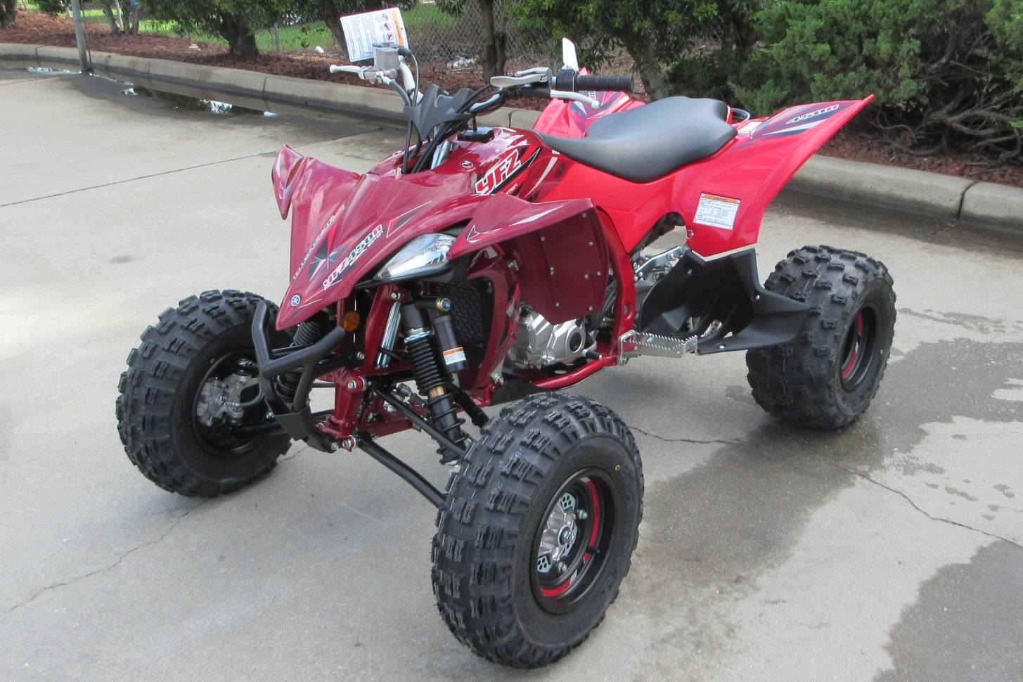 2019 Yamaha YFZ450R SE in Sumter, South Carolina - Photo 3
