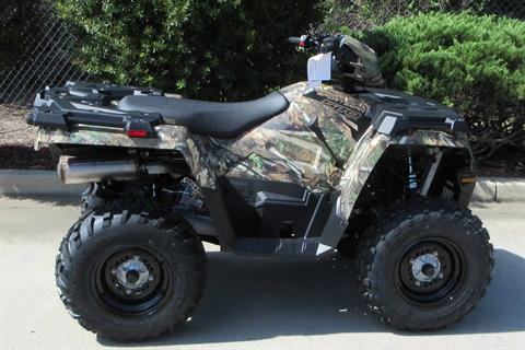 2019 Polaris Sportsman 570 Camo in Sumter, South Carolina