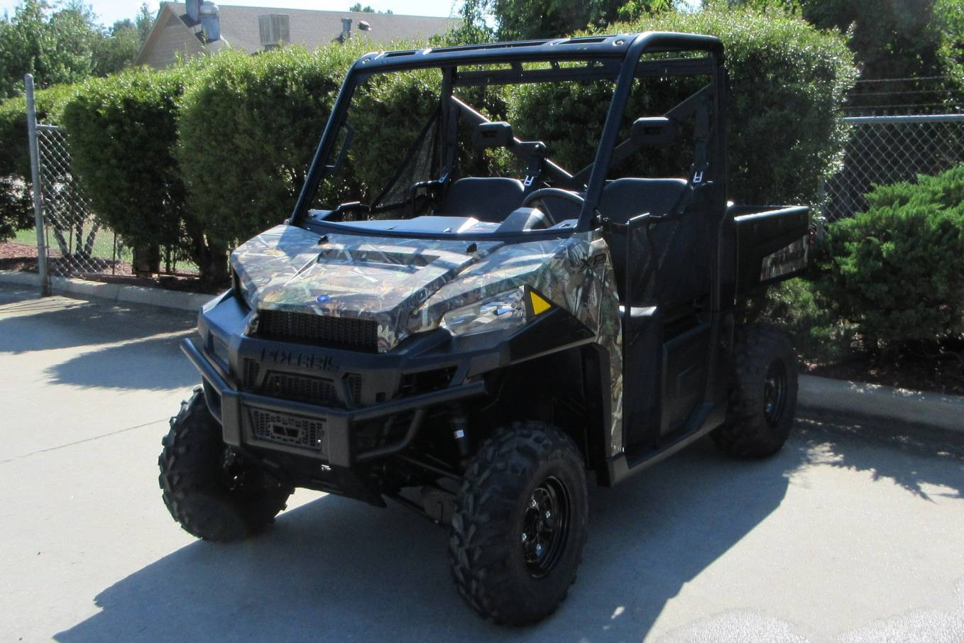 2019 Polaris Ranger XP 900 in Sumter, South Carolina