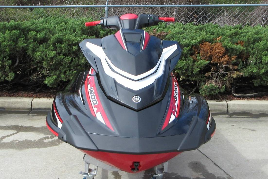 2019 Yamaha GP1800R in Sumter, South Carolina - Photo 4