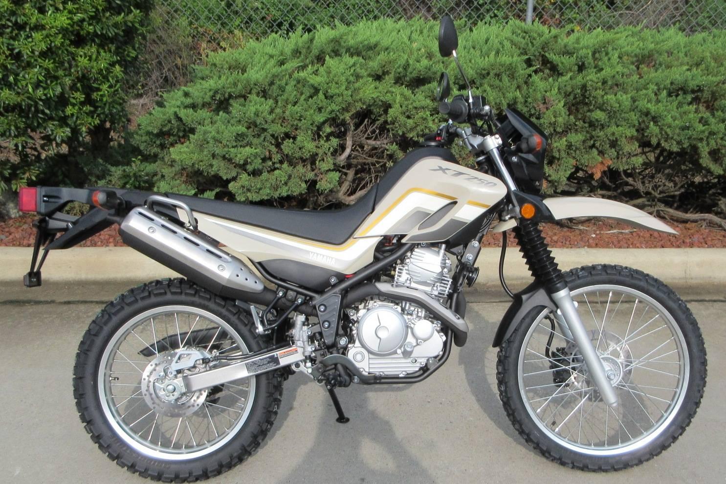 2019 Yamaha XT250 For Sale Sumter, SC : 52845