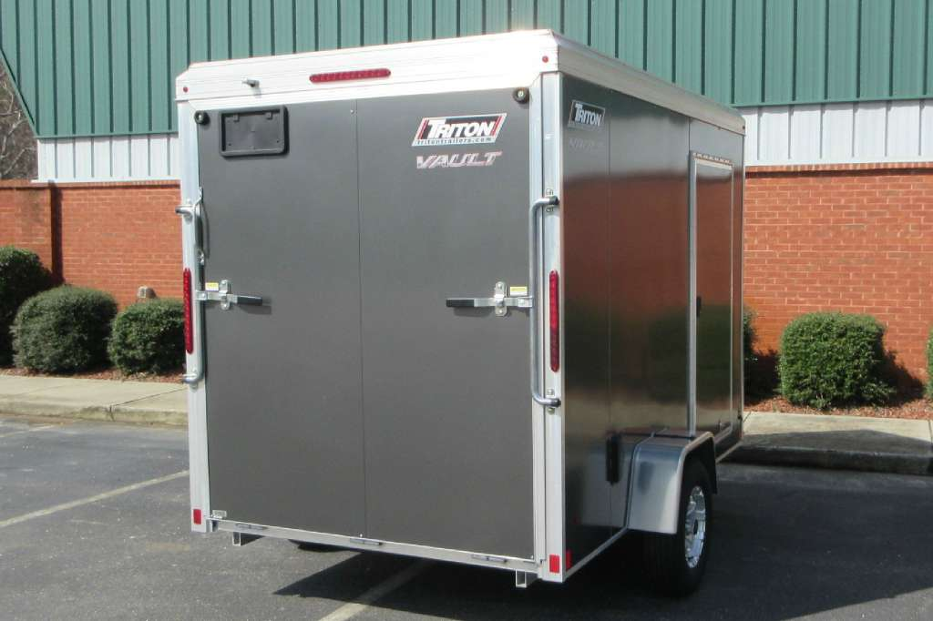2015 Triton Trailers VC-610 R in Sumter, South Carolina