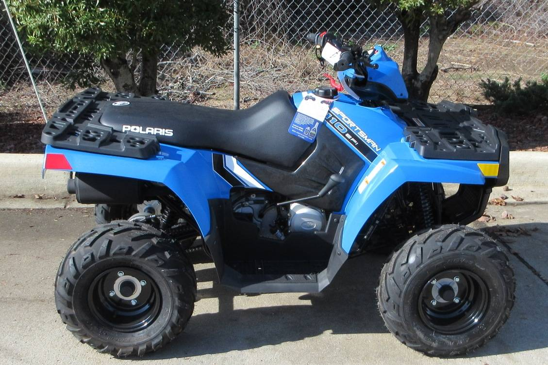 2018 Polaris Sportsman 110 EFI in Sumter, South Carolina