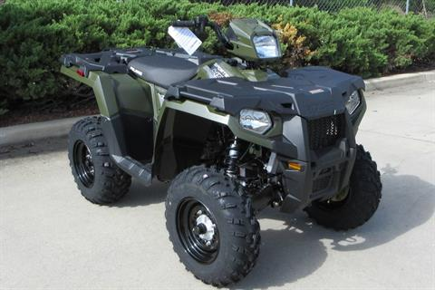 2019 Polaris Sportsman 450 H.O. in Sumter, South Carolina