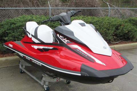 2018 Yamaha VX Cruiser in Sumter, South Carolina