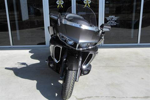 2018 Yamaha Star Venture with Transcontinental Option Package in Sumter, South Carolina - Photo 5